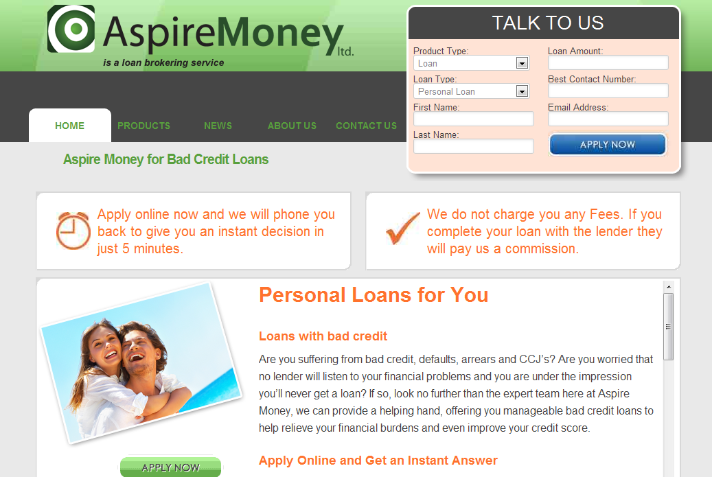 Aspire Money