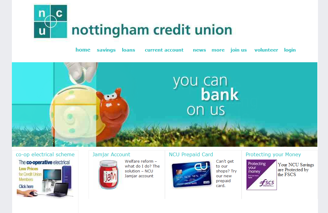 Nottingham Credit Union