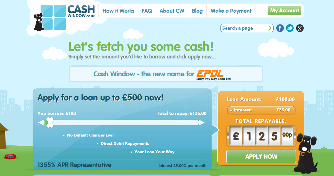Payday express increase loan photo 7